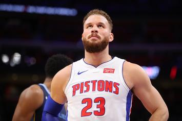 Blake Griffin Reportedly Moves On From Kendall Jenner With Fox Sports Reporter