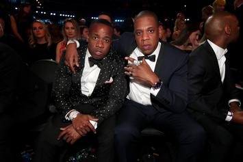 """Yo Gotti Admits To """"Slippin'"""" When He Lost $500K During Jay Z's Charity Gala"""