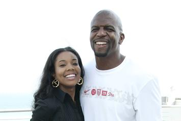 """Gabrielle Union Calls BS After Terry Crews Defends Diversity At """"AGT"""""""