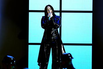 Demi Lovato To Debut Song At The GRAMMYs That Details Pre-Overdose Struggles