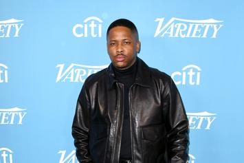 YG Released From Jail On Bond Following Robbery Arrest