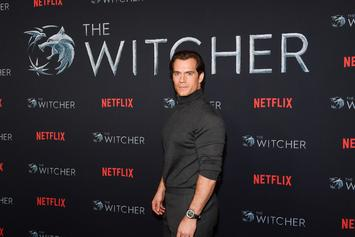 """Netflix's """"The Witcher"""" Releases Massive 55-Song Soundtrack"""