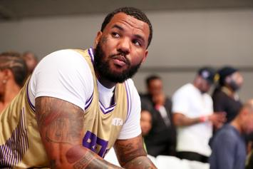The Game Thinks YG Was Intentionally Targeted By Police Before Grammys