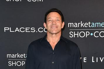 "Jordan Belfort Files $300M Lawsuit Against ""Wolf Of Wall Street"" Producers"