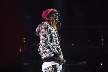 """Lil Wayne Previews """"Funeral"""" Song With Russell Westbrook Shoutout"""