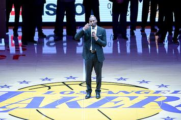 Kobe Bryant Could Have Street Named After Him Outside Staples Center