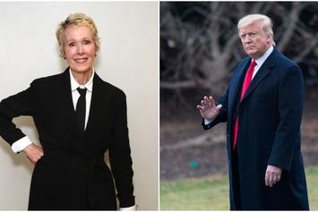 Woman Who Accused Donald Trump Of Rape Is Now Seeking His DNA: Report