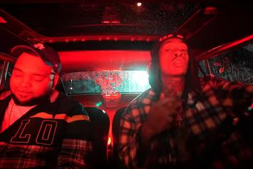"""Wiz Khalifa & AD Get Soulful In New Visuals For """"Chappelle's Show"""""""