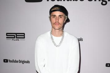 "Justin Bieber Opens Up About His Past Drug Abuse In ""Seasons"" Docuseries"