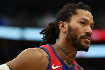 Stephen A. Smith Explains Why Derrick Rose Is Perfect For The Lakers