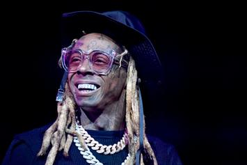 """Lil Wayne Selects Lead Single From """"Funeral"""""""