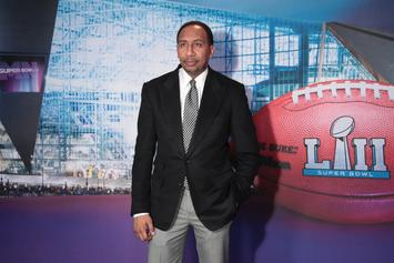 Stephen A. Smith Reveals Who Should Be The Next Knicks President