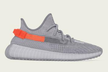 Adidas Yeezy Boost 350 V2 Releasing In Three Regional Exclusive Colorways