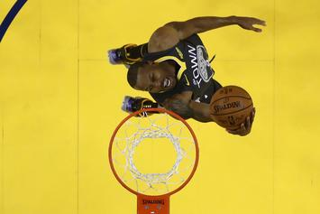 Andre Iguodala Trade To Include Jae Crowder, Dion Waiters: Report