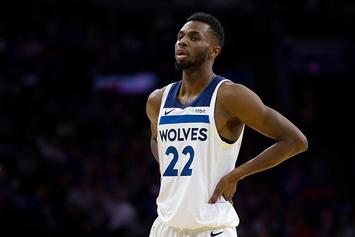 NBA Twitter Hilariously Reacts To Warriors-Timberwolves Trade