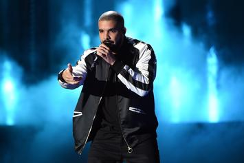 Drake Spotted Kissing Supermodel, Ignites Dating Rumors: Report