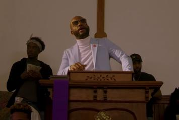 """Royce Da 5'9"""" Lets Off A Series Of Questions In His Video For """"Upside Down"""""""