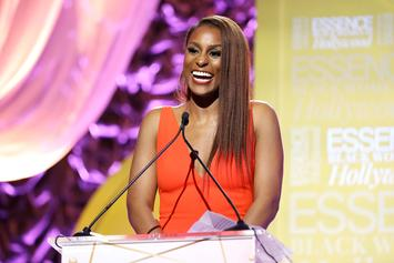 "Issa Rae Denies ""Set If Off"" Rumors: ""I Would Never Remake A Classic"""