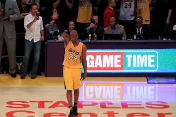 "High School Principal Resigns After Calling Kobe's Death ""Karma"""