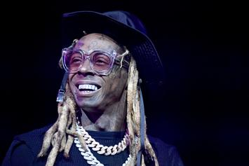 """Lil Wayne Secures No.1 Album On Billboard Charts With """"Funeral"""""""