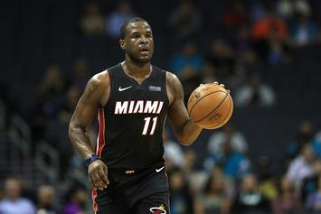 Los Angeles Lakers To Consider Signing Dion Waiters: Report