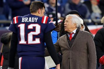 Patriots' Reasoning For Letting Tom Brady Become Free Agent Revealed