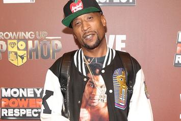 Lord Jamar Is Seeking Producers For Eminem Diss Track