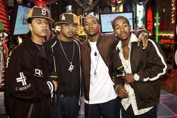 """Raz B Says B2K Has Had Problems For Years: """"Maybe Fizz Wants To Be Omarion"""""""