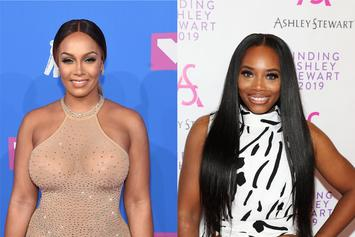 """Kimbella Gets Dragged On Twitter For Going Off On Yandy Smith On """"L&HH"""""""
