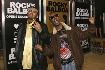 Three 6 Mafia Reunion Tour Dates Announced