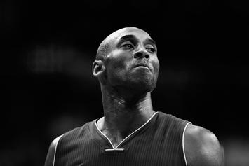 Lakers' Kobe Bryant Shirts Revealed Ahead Of Memorial Service
