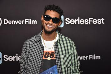 """Usher Previews """"Confessions 3"""" Track Where He Talks About """"Sickness"""""""