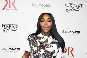 Sierra Gates Accused Of Assaulting Pregnant Woman: Report
