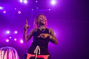"""Swae Lee Shares Release Date For New Song That Flips His """"Sicko Mode"""" Vocals"""