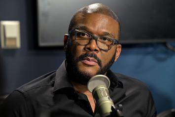 Tyler Perry Gets Second Autopsy On Nephew Who Died In Prison