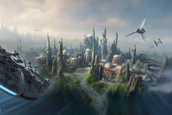 "Disney & LucasFilm Unveil ""Star Wars: The High Republic"" Saga"