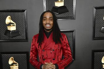 "Quavo To Judge ""Making The Band"" Atlanta Auditions"