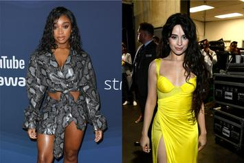 Normani Breaks Silence On Camila Cabello's Racist Past