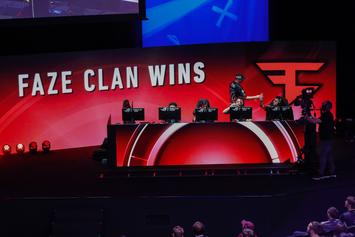"""FaZe Clan Suspends Fortnite Player """"Dubs"""" For Use Of Racial Slur"""