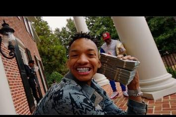"""Stunna 4 Vegas, DaBaby, & Lil Baby Are Being Watched Closely In The """"Do Dat"""" Visuals"""