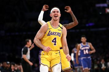 Alex Caruso Reveals Annoyance Over Incessant Memes & Attention