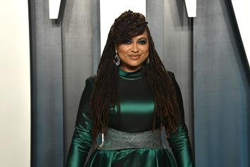 "Ava DuVernay & Warner Bros Bring ""Wings Of Fire"" Books To TV"