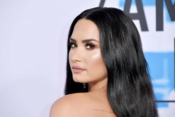 Demi Lovato Reveals Substance Abuse Was Linked To Her Eating Disorder