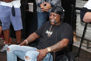 "Jadakiss Explains How Icepick A&R'd ""Ignatius"" From Heaven"