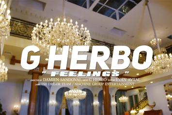 "G Herbo Grows Up Via ""Feelings"" Music Video"