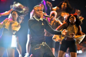 DaBaby Publicly Apologizes For Slapping Woman At Afterparty