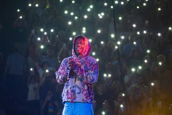 Lil Yachty Announces New Song With Drake & DaBaby