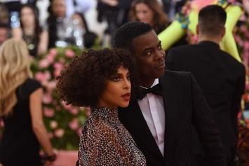 Chris Rock Splits From Girlfriend, Megalyn Echikunwoke