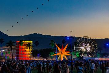 Coachella Likely Postponed To October For Coronavirus
