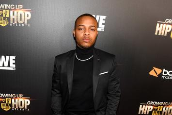"""Bow Wow Quits """"Growing Up Hip Hop"""""""